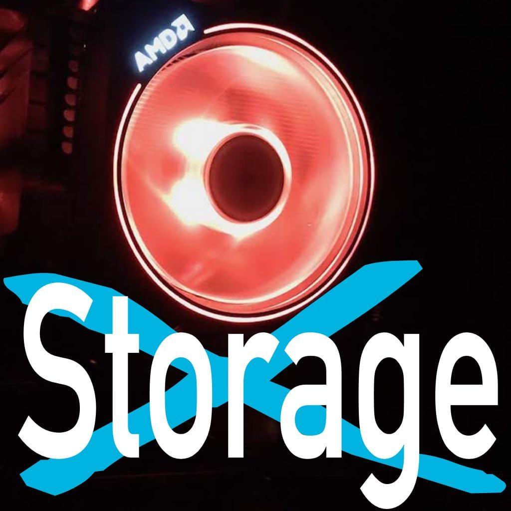Storage-X